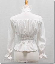 Pina Collection Blouse-2