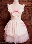 Magical Heart Apron-1